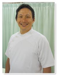 肩のこり・肩の痛みを改善 上田康浩 プロフィール
